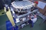 CERN Alpha MagneticSpectrometer