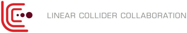 Linear Collider Colaboration Banner