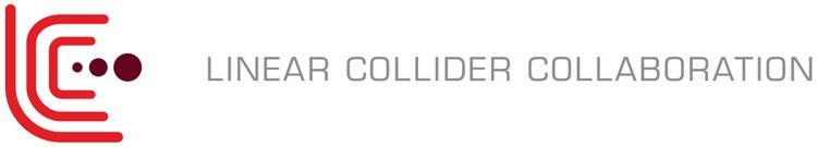Linear Collider Colaboration Banner