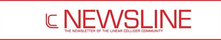 Linear Collider Collaboration header