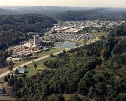 Oak Ridge Lab Campus