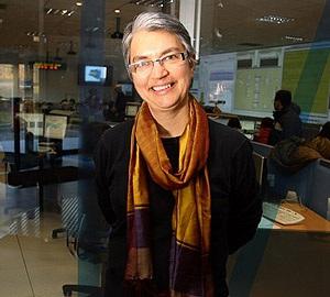 Pauline Gagnon