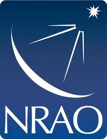 NRAO Icon