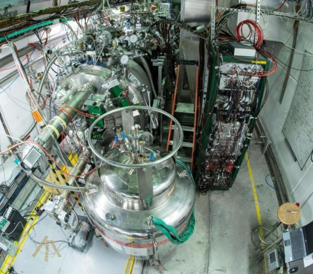 CERN AEGIA New