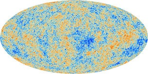 Cosmic Background RadiationXMM Newton