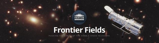Frontier Fields