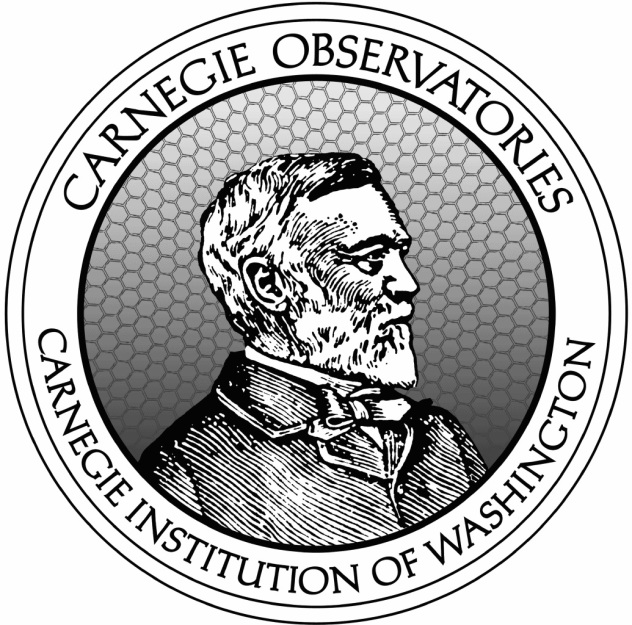 Carnegie Institution of Washington bloc