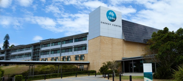CSIRO campus