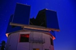 """<a href=""""http://www.lowell.edu/index.php"""">Discovery Channel Telescope(US), operated by the Lowell Observatory(US) in partnership with the University of Maryland(US), Boston University(US), the University of Toledo(US) and the Northern Arizona University (US) at Lowell Observatory(US), Happy Jack AZ, USA, Altitude 2,360 m (7,740ft)</a>"""
