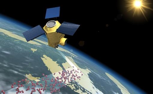 ESA CarbonSat