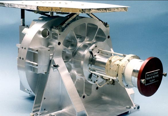 ESA VIRTIS  Visible and Infrared Thermal Imaging Spectrometer