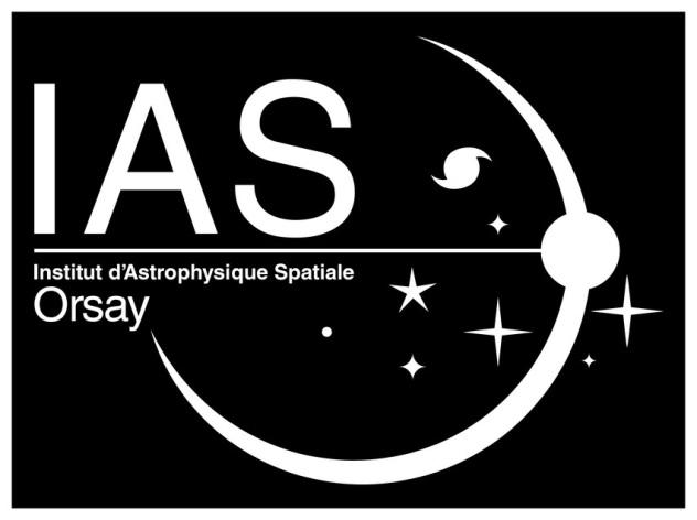 Institut d'Astrophysique Spatiale bloc