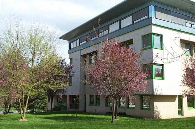 Institut d'Astrophysique Spatiale campus