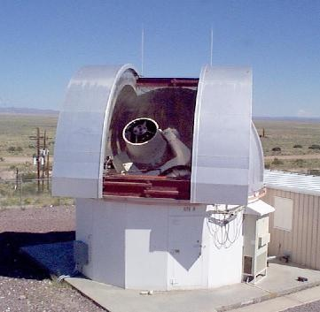 Linear Lincoln Near Earth Asteroid Research Telescope