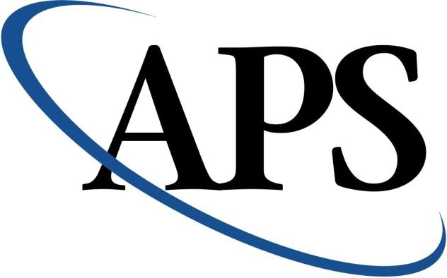 AmericanPhysicalSociety