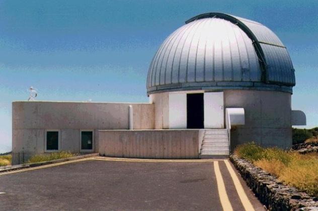 IAC Observatorio del Tiede