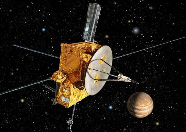 NASA/ESA Ulysses