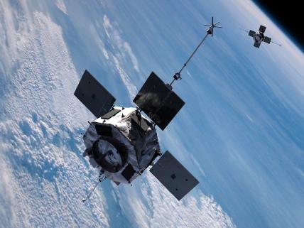 NASA Van Allen Probes