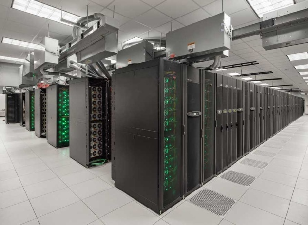 Texas Stampede Supercomputer
