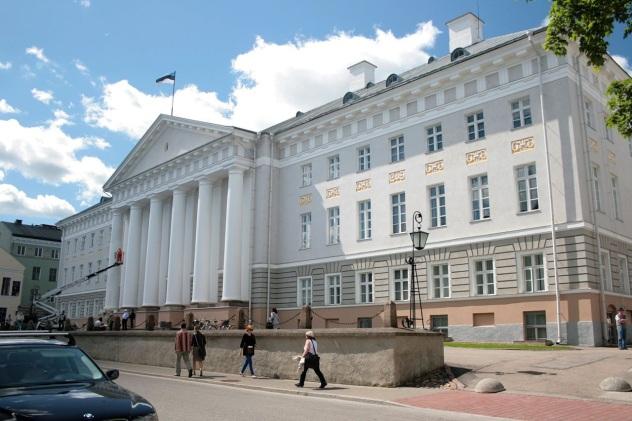 U Tartu Campus