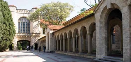 U Western Australia Campus