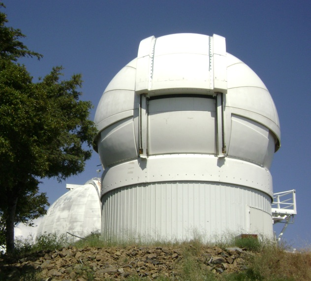 UCO Lick Automated Planet Finder Telescope