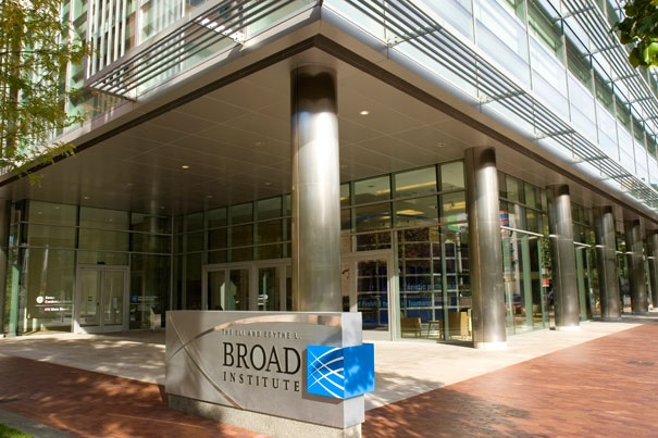 Broad Institute Campus