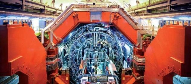 CERN ALICE New II