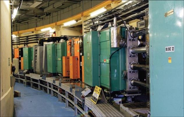 CERN Booster