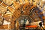 """<a href=""""http://home.web.cern.ch/about/experiments/lhcb"""">European Organization for Nuclear Research (Organisation européenne pour la recherche nucléaire)(EU)LHCb</a>."""