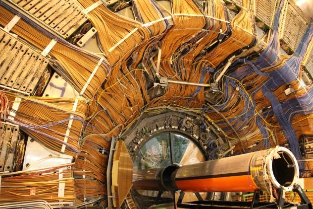 CERN LHCb New II