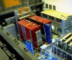 CERN NOMAD