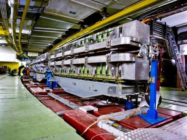 CERN Proton Synchrotron