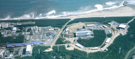 Japan Proton Accelerator Research Complex J-PARC
