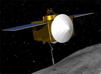 NASA Osiris -REx