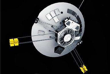 NASA Pioneer 10