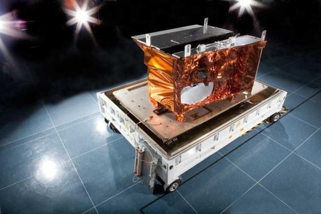 NASA VIIRS