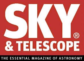 SKY&Telescope bloc