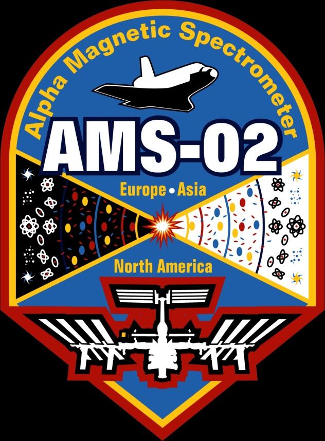 AMS-02 Bloc