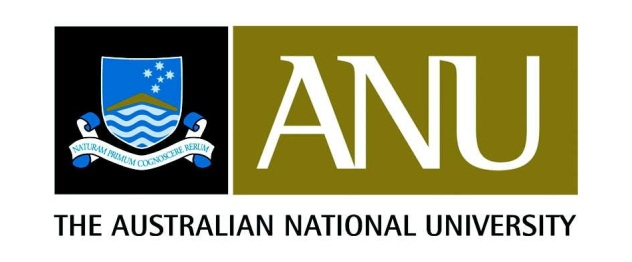 ANU Australian National University Bloc