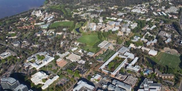 ANU Campus