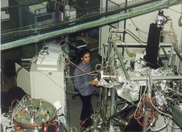 BESSY II Synchrotron II