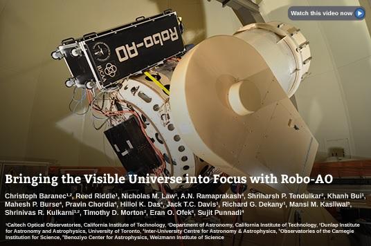 Caltech Robo-AO