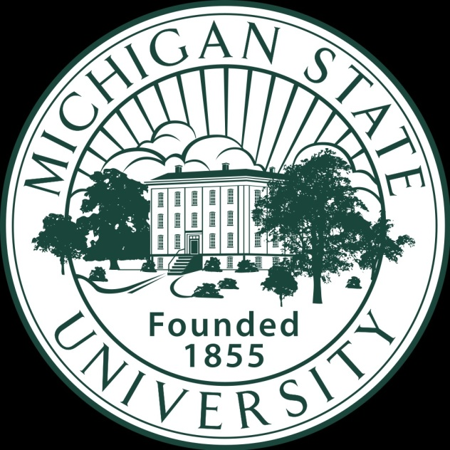 Michigan State Bloc