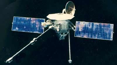 NASA Mariner 10