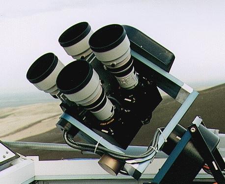 NOAO Super-LOTIS Telescope