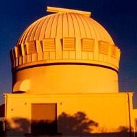 NOAO WIYN .9 meter Telescope