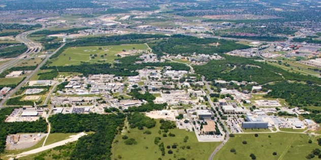 SwRI Campus