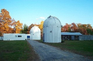 MIT Wallace Observatory