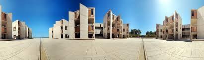 Salk Institute Campus
